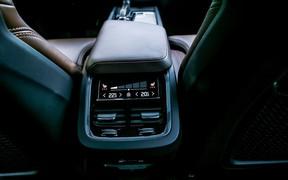 Volvo XC60 info