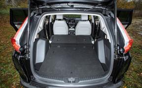 Кресла Honda CR-V
