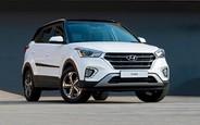 Купить новый  Hyundai Creta на AUTO.RIA