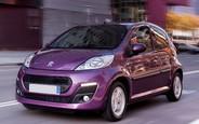 Купить б/у Peugeot 107 на AUTO.RIA
