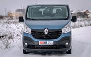 Купить б/у Renault Trafic пасс. на AUTO.RIA