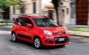 Предложения о продаже б/у Fiat Panda на AUTO.RIA