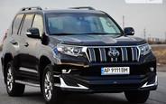 Купити б/у Toyota Land Cruiser Prado на AUTO.RIA