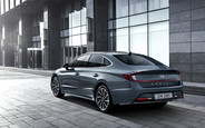 Новые автомобили Hyundai на AUTO.RIA