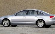 Купити б/у Audi A6 на AUTO.RIA