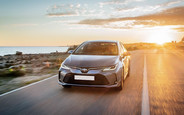 Купити нову Toyota Corolla на AUTO.RIA