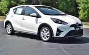 Купить б/у Toyota Prius C на AUTO.RIA