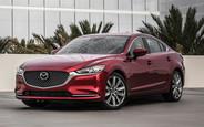 Купить новый  Mazda 6 на AUTO.RIA