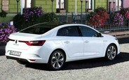 Купити новий Renault Megane на AUTO.RIA