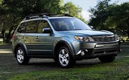 Купить б/у Subaru Forester на AUTO.RIA