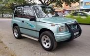 Купити б/у Suzuki Vitara на AUTO.RIA