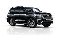 Купить новый  Toyota Land Cruiser 200 на AUTO.RIA
