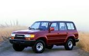 Купити б/у Toyota Land Cruiser 200 на AUTO.RIA