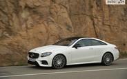 Купить б/у Mercedes-Benz E-Class 2015-2018 г.в. на AUTO.RIA