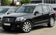Купить б/у Mercedes-Benz GLK-Class на AUTO.RIA