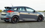 Купить б/у Ford Focus ST на AUTO.RIA