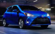 Купить новый  Toyota Yaris на AUTO.RIA