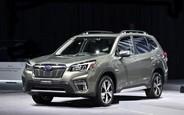Купить новый  Subaru Forester на AUTO.RIA
