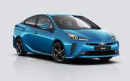 Купить б/у Toyota Prius на AUTO.RIA