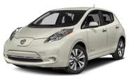 Купити Nissan Leaf з пробігом на AUTO.RIA