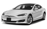 Купити Tesla Model S з пробігом на AUTO.RIA