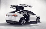 Купити вживаний Tesla Model X на AUTO.RIA