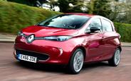 Купити вживаний Renault Zoe на AUTO.RIA