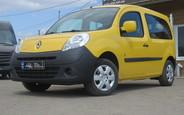 Купити вживаний Renault Kangoo ZE на AUTO.RIA