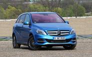 Купити вживаний Mercedes-Benz B-Class ED на AUTO.RIA