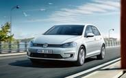 Купити Volkswagen e-Golf з пробігом на AUTO.RIA