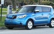 Купити вживаний Kia Soul EV на AUTO.RIA
