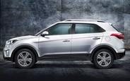 Купить б/у Hyundai Creta на AUTO.RIA