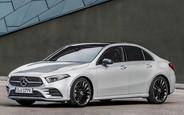 Купити новий Mercedes-Benz A-Class на AUTO.RIA