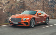 Купити новий Bentley Continental GT на AUTO.RIA
