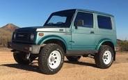 Купить б/у Suzuki Samurai на AUTO.RIA