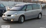 Купить б/у Renault Espace на AUTO.RIA