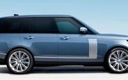 Купить б/у Land Rover Range Rover на AUTO.RIA