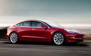 Купить новый  Tesla Model 3 на AUTO.RIA