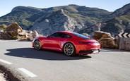 Купить новый  Porsche 911 на AUTO.RIA