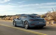 Купить новый  Porsche Cayman на AUTO.RIA