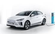 Купить новый  Hyundai Ioniq на AUTO.RIA