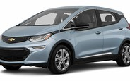 Сколько просят за б/у Chevrolet Bolt EV на AUTO.RIA