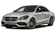 Посмотреть б/у Mercedes-Benz CLA 45 AMG на AUTO.RIA