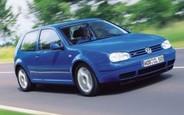 Купить б/у Volkswagen Golf на AUTO.RIA
