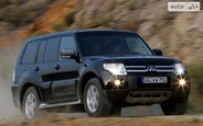 Купити  Mitsubishi Pajero Wagon з пробігом на AUTO.RIA