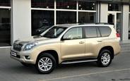 Купити Toyota LC Prado з пробігом на AUTO.RIA