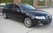 Купить б/у Audi A6 Avant на AUTO.RIA