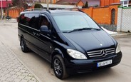 Купити Mercedes-Benz Vito з пробігом на AUTO.RIA