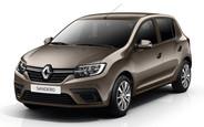 Все предложения по Renault Sandero на AUTO.RIA