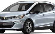 Предложения б/у Chevrolet Bolt EV на AUTO.RIA